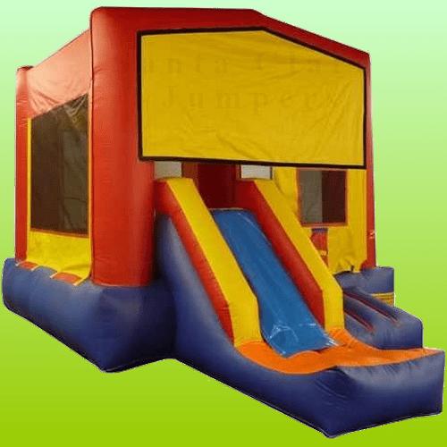 mini-combo slide