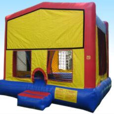 Theme Jump House