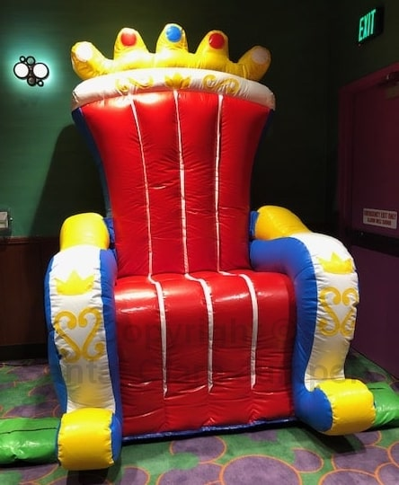 Throne-Inflatable-King-Chair